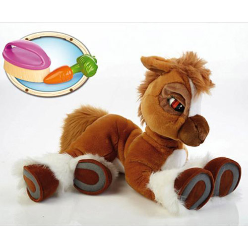 Интерактивная игрушка Пони Тоффи