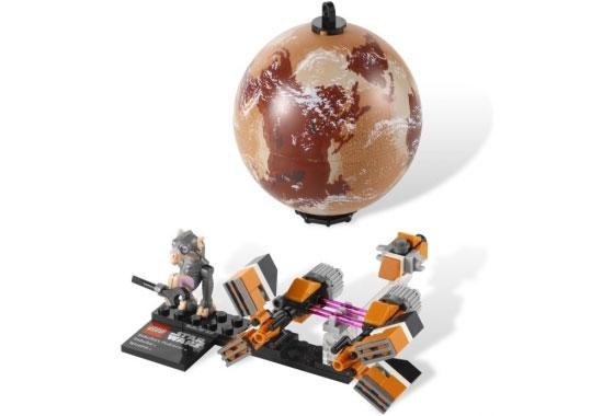 Планета Татуин