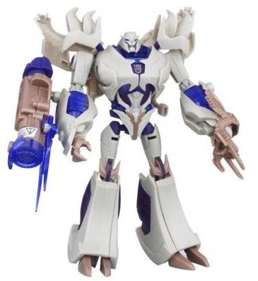 Робот-трансформер Прайм Hasbro 37991