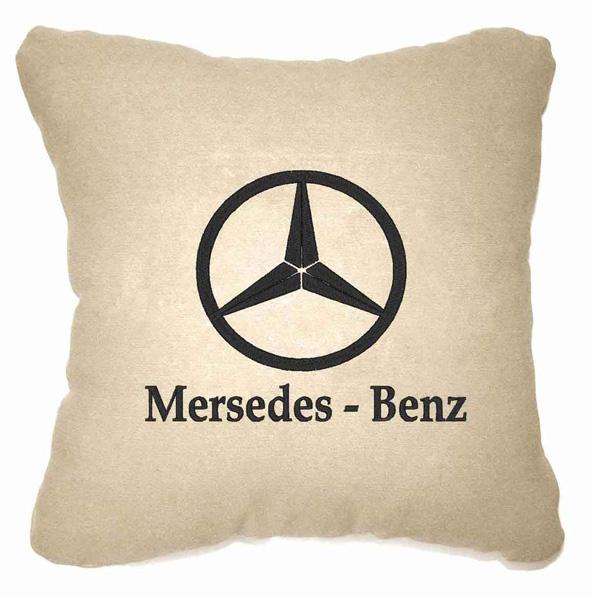 Подушка Mercedes