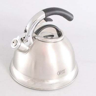 Чайник для кипячения воды, 2.7 л