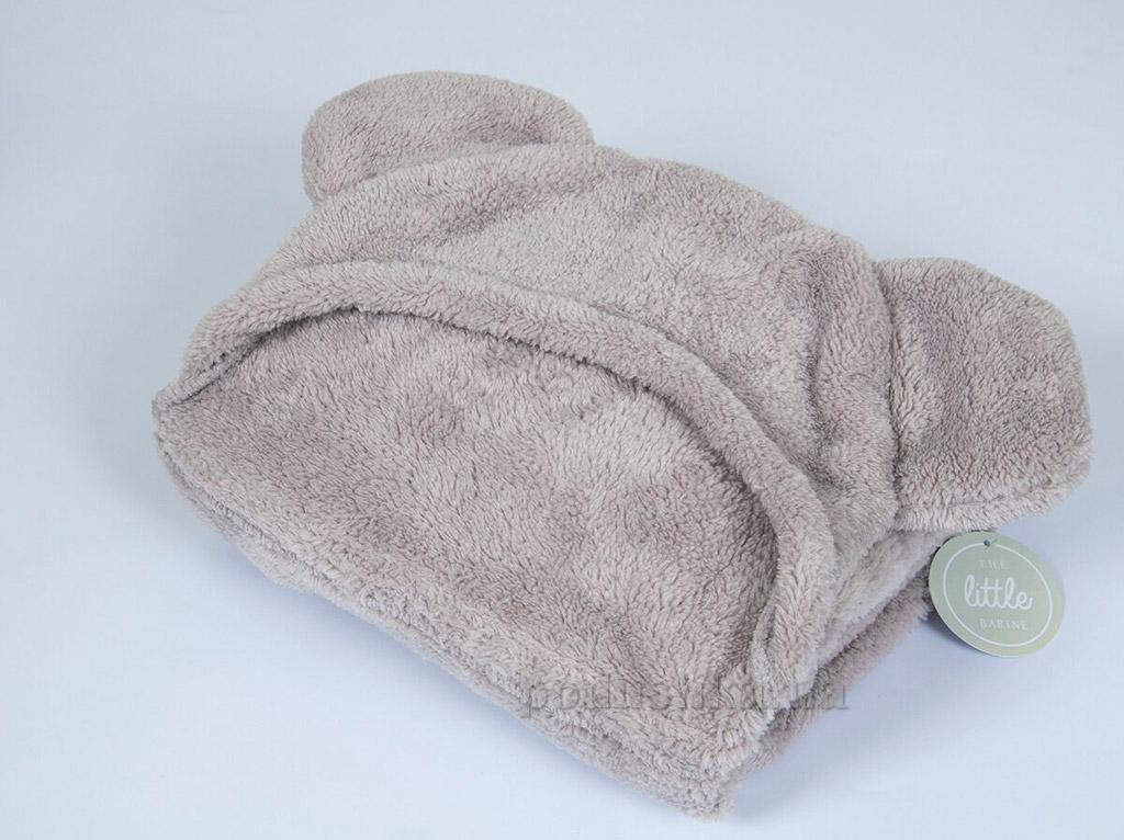 Детский плед-уголок Barine Elephant   Barine