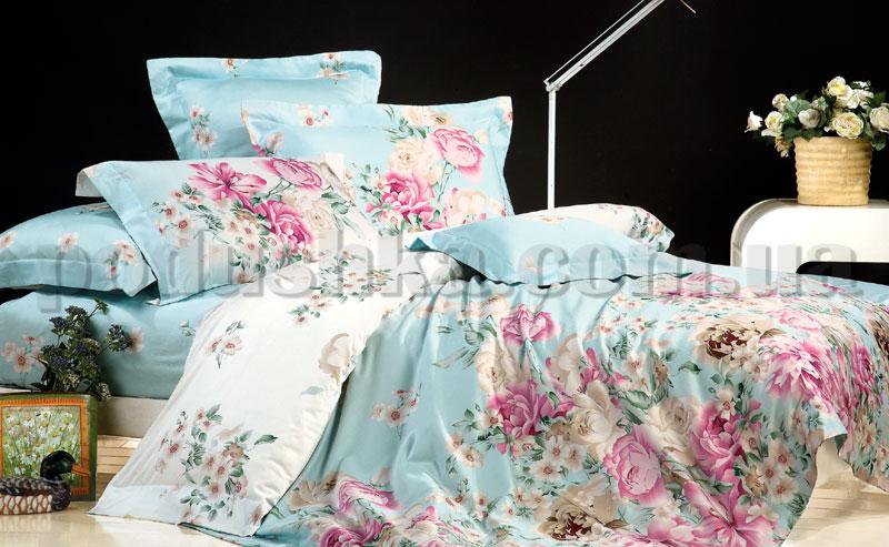 Постельное белье Home line YH-954-1