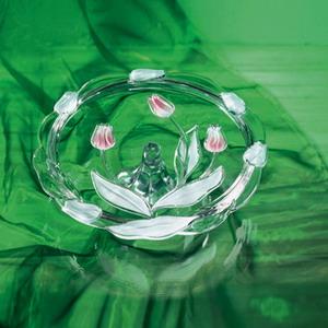 Тортовница Walther-Glas Nadine Rose