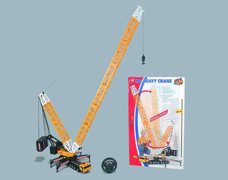 Кран для тяжелых грузов Cranes