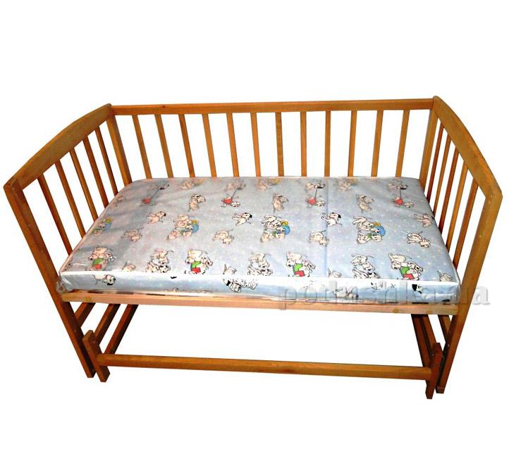 Матраc для детской кровати Комфорт LaBona