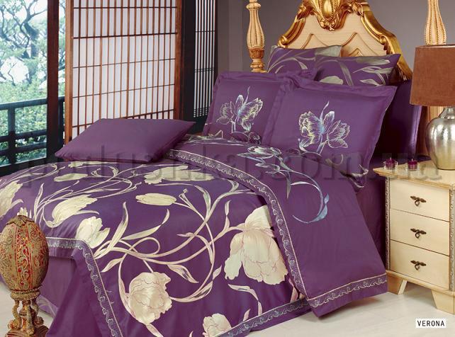 Постельное белье Arya Verona