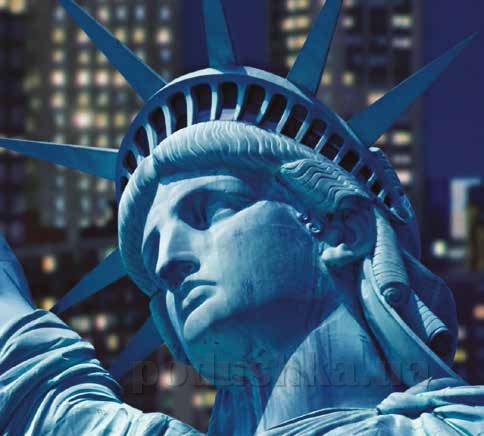 Постельное белье Issimo New York city 3D Двуспальный евро комплект  Issimo Home