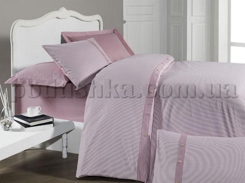 Постельное белье Issimo Line pink