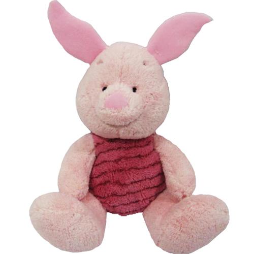 Мягкая игрушка Свинка, 25см