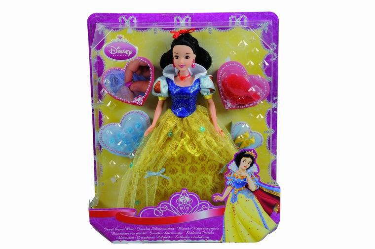 Кукла в праздничном наряде 576 5780