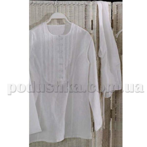 Пижама с блузой Eke home Linum
