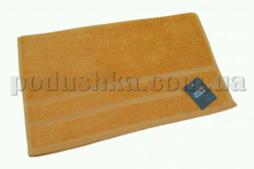 Полотенце махровое Belle-Textile Classic светло-оранжевое