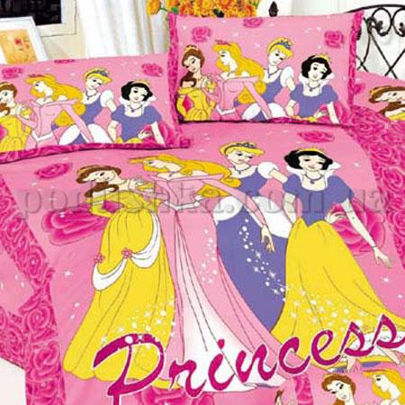 Постельное белье Принцессы J7