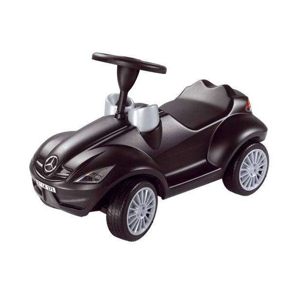 Машинка для катания Мерседес