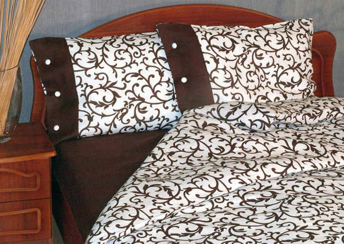 Постельное белье из льна Злато 12с269-ШР