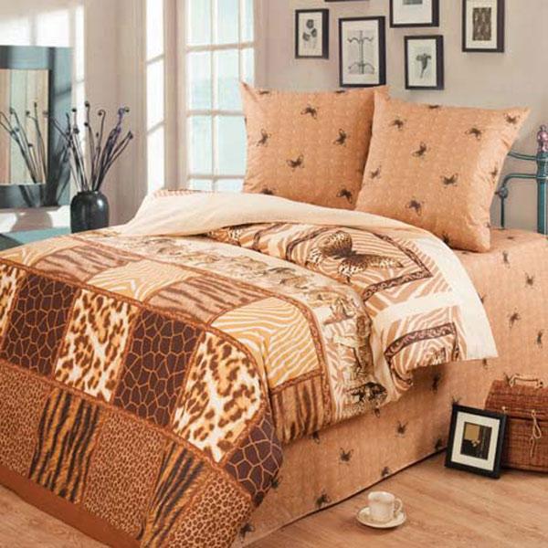 Постельное белье Тигровые бабочки