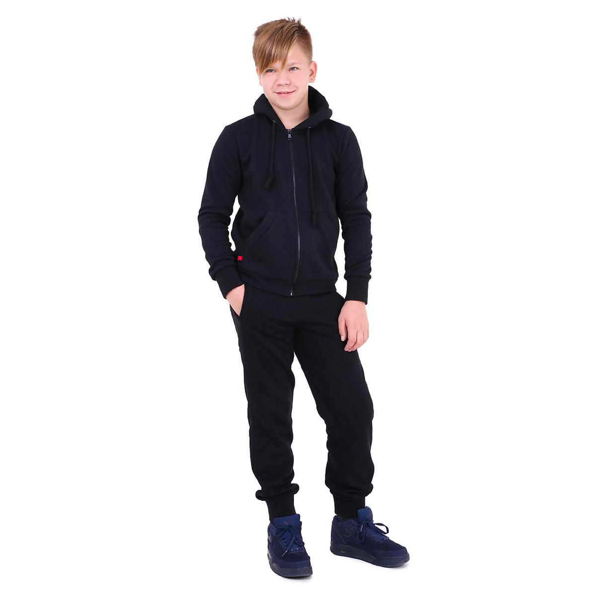 Спортивный костюм Jordan Timbo чёрный K041360