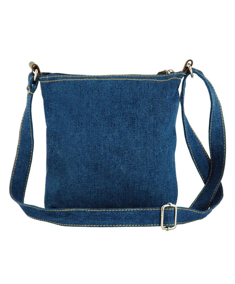 44d76369a48e Сумка джинсовая Traum 7214-38 купить в Киеве, женские сумки по ...