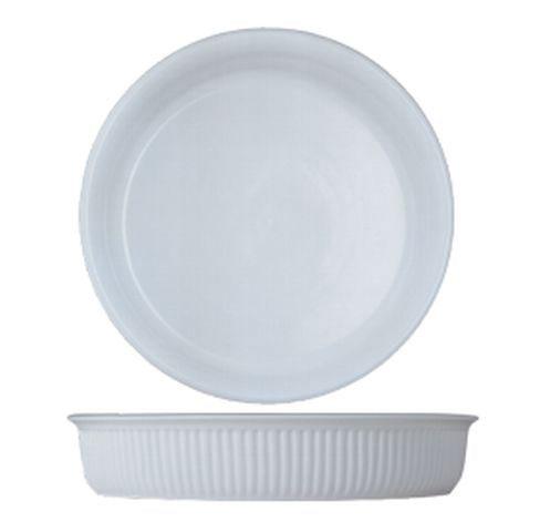Форма для выпечки круглая 24 см Фарфор BergHOFF