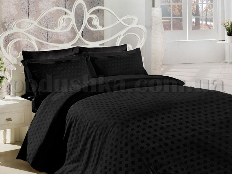 Постельное белье First choice Square siyah S-056