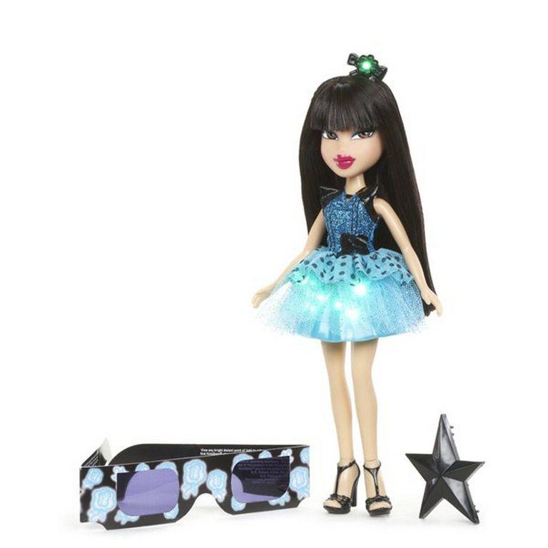 Кукла Bratz серии «Огни диско» Джейд 514718