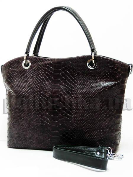 Сумка из натуральной кожи Artis Bags 519