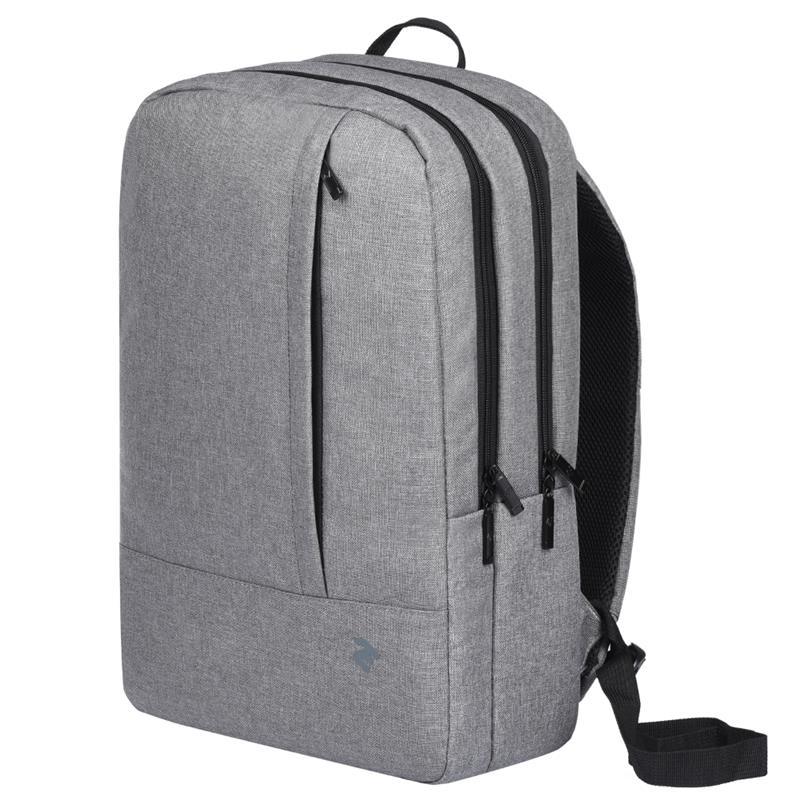 Рюкзак для ноутбука 2E BagsCases 16 2E-BPN8516GR серый