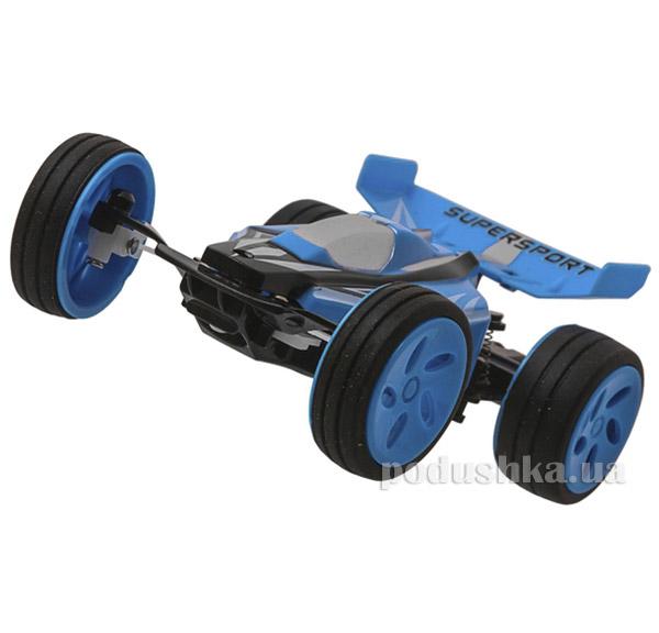 Багги микро радиоуправляемый 2.4GHz 1:32 High Speed скоростная синий Fei Lun FL-FC086b
