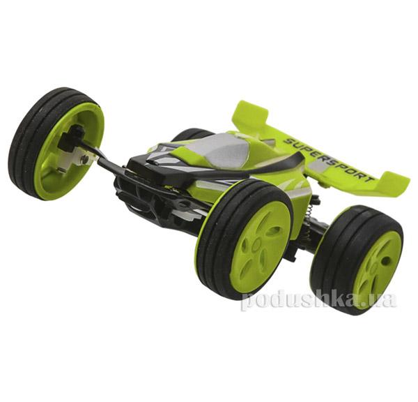 Багги микро радиоуправляемый 2.4GHz 1:32 High Speed скоростная зеленый Fei Lun FL-FC086g