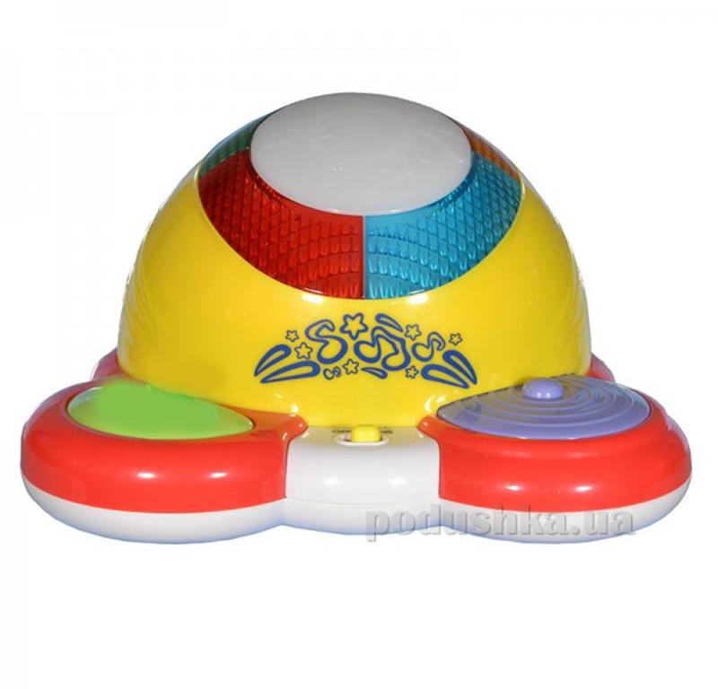 Барабан Hap-p-Kid Little Learner 3855 T