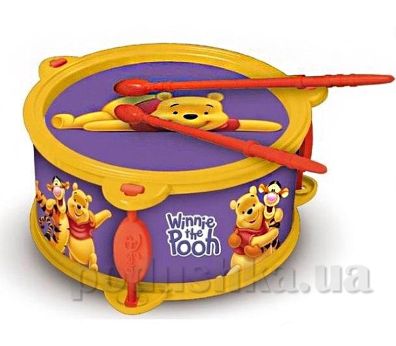 Барабан IMC Toys Winnie The Pooh
