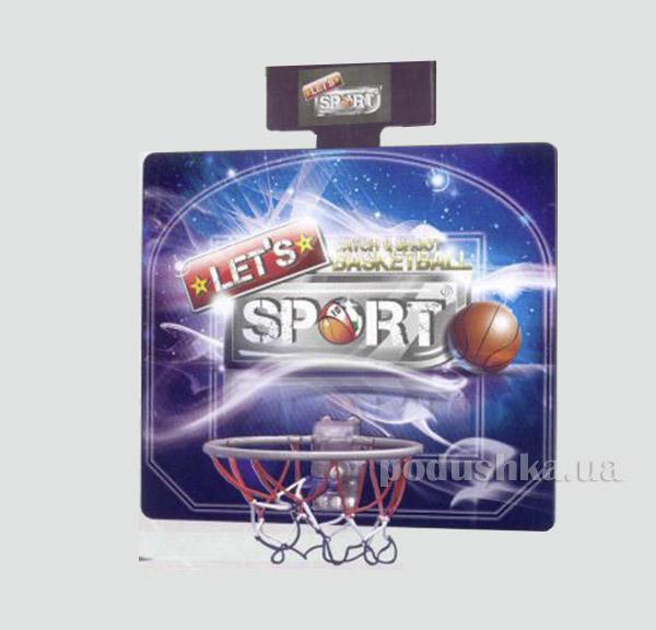 Баскетбол со светом и звуком  Toys & Games 69403