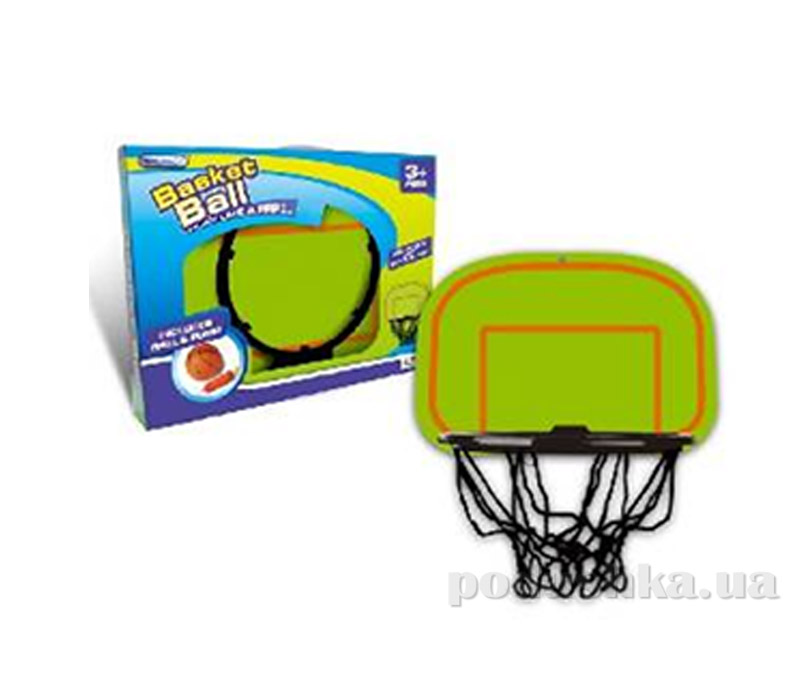 Баскетбольная корзина Sport fun 0332