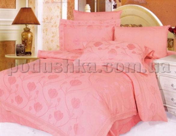 Постельное белье Margaret pink Le Vele