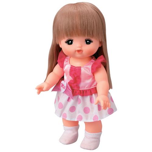 Кукла - МАЛЫШКА МЕЛЛ–ДЛИННОВОЛОСАЯ КРАСАВИЦА (25 см)
