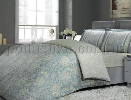 Постельное белье Hobby Sienna кремовый