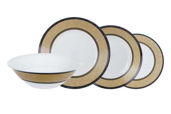 Сервиз столовый Luminarc Essence Exalty 19 предметов N8519