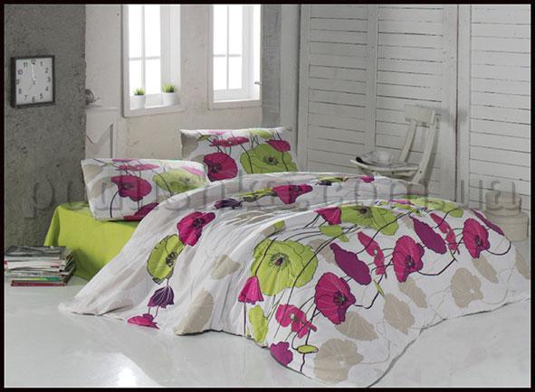 Постельное белье Mariposa Violet ранфорс
