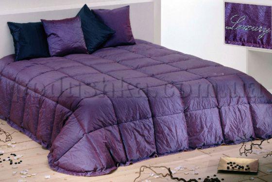 Покрывало-одеяло Giulia Berardi Hammerfest (пух-перо)