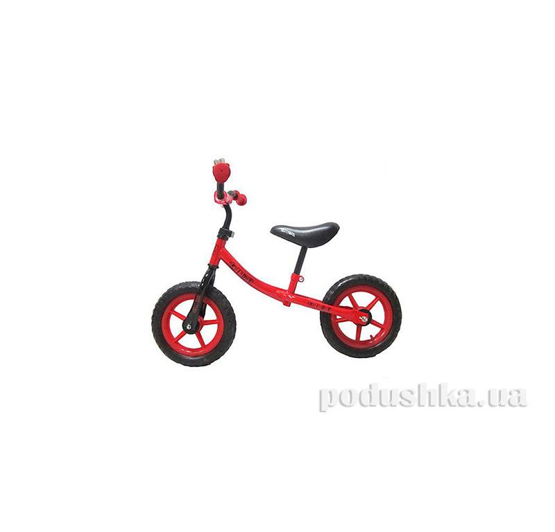 Беговел Profi Kids M 3128-2 Красный/Черный