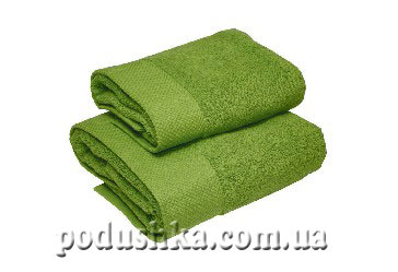 Полотенце MICROCOTTON GREEN, Pavia