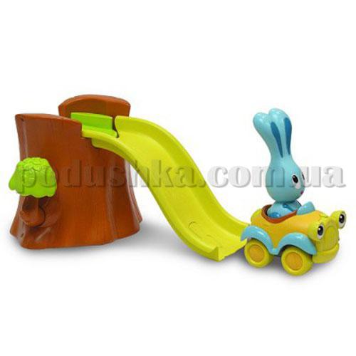 Интерактивная игрушка - Лесная Горка Бани