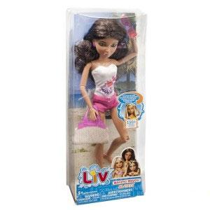 Кукла Alexis