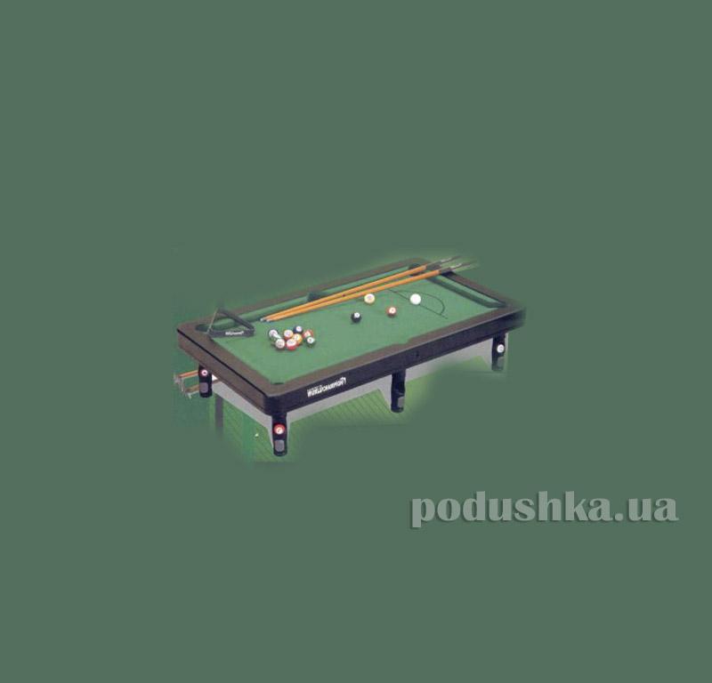 Бильярд Делюкс + снукер Toys & Games 9533V