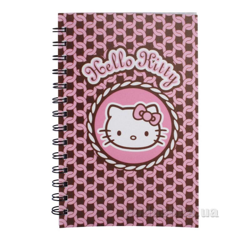Блокнот для девочки Hello Kitty Kite HK13-225K
