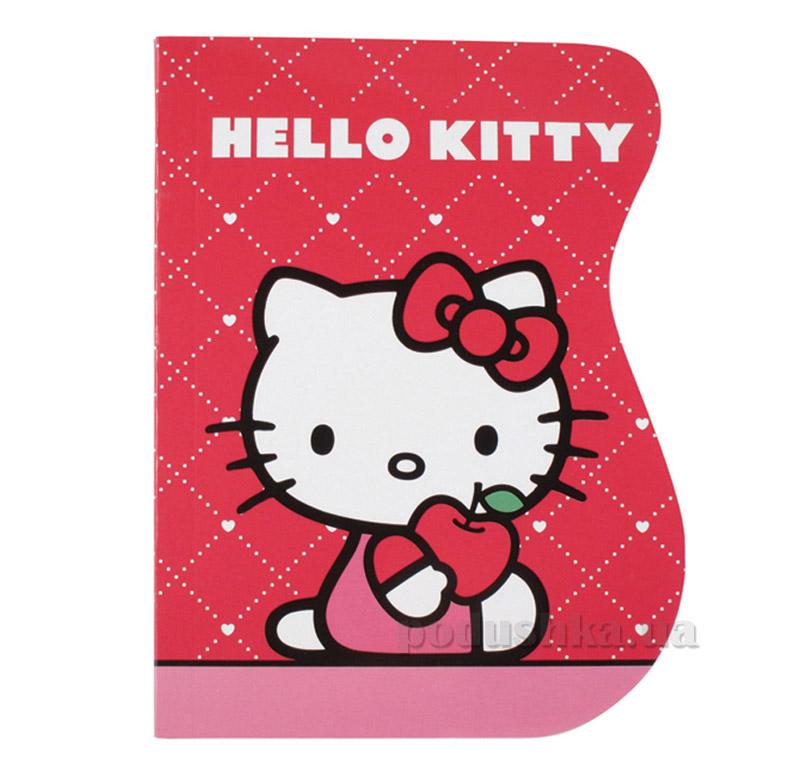 Блокнот для девочки Кошечка Кити Kite HK13-223K