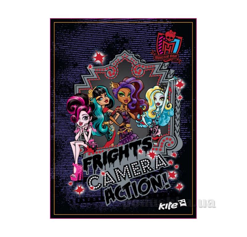 Блокнот для девочки Monster High MH14-226K