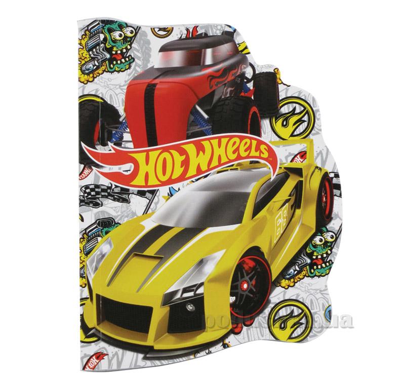 Блокнот для мальчика Машинки Kite HW15-223K