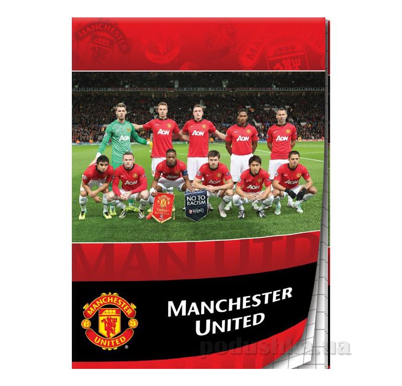 Блокнот для мальчика Футбол Kite MU14-224K